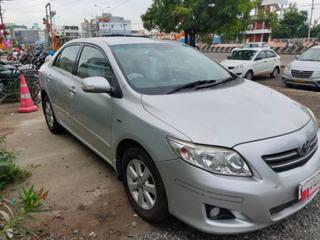 Toyota Corolla Altis Petrol LE