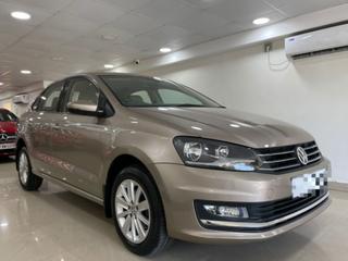 Volkswagen Vento 1.5 TDI Highline AT
