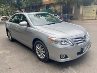 Toyota Camry W4 (AT)