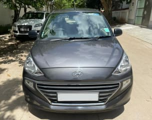 Hyundai Santro Era Executive BSIV