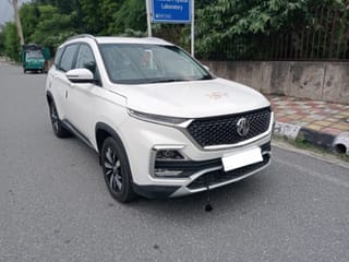 MG Hector Smart DCT