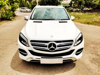 Mercedes-Benz GLE Class 350d