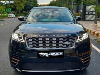 Land Rover Range Rover Velar R-Dynamic S Petrol