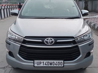Toyota Innova Crysta 2.4 GX MT BSIV
