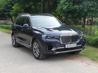 BMW X7 xDrive30d DPE Signature