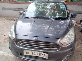 Ford Figo Aspire 1.5 TDCi Ambiente ABS