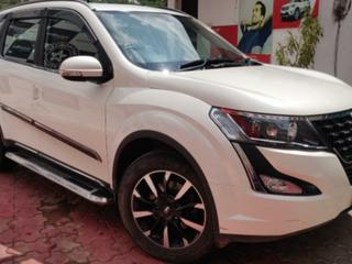 Mahindra XUV500 W11 Option AT
