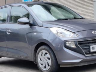 Hyundai Santro Sportz AMT