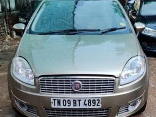 Fiat Linea Emotion Pack
