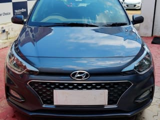 Hyundai i20 Magna Plus