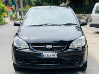 Hyundai Getz 1.1 GVS
