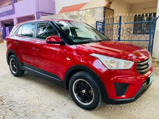 Hyundai Creta 1.4 E Plus