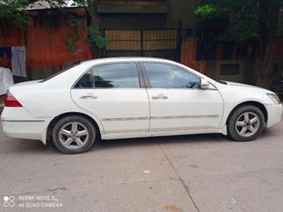Honda Accord 2.4 Elegance M/T
