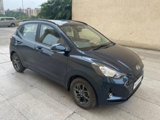 Hyundai Grand i10 Nios Sportz