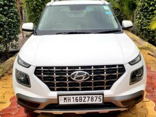 Hyundai Venue SX Plus Turbo DCT