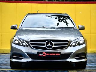 Mercedes-Benz E-Class E250 CDI Avantgrade