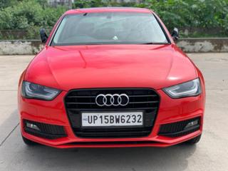 Audi A4 35 TDI Premium Sport