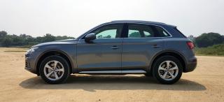 Audi Q5 45 TFSI Technology