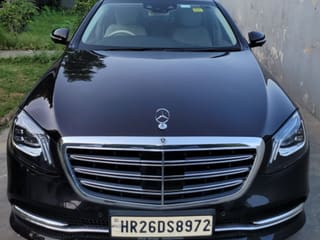 Mercedes-Benz S-Class S 350 d