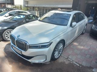 BMW 7 Series 740Li DPE Signature