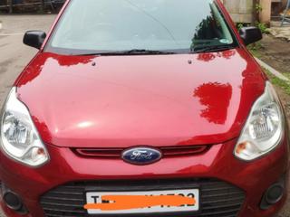 Ford Figo Petrol EXI