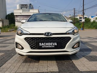 Hyundai i20 Asta Option BSIV