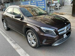 Mercedes-Benz GLA Class 200 CDI