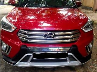 Hyundai Creta 1.6 E