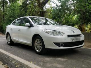 Renault Fluence Diesel E4