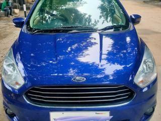 Ford Figo Aspire Titanium