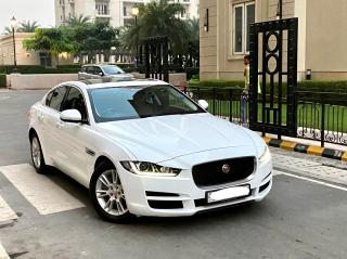 Jaguar XE Portfolio