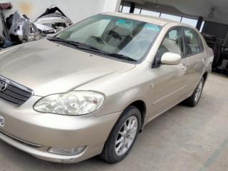 Toyota Corolla AE