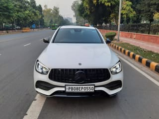 Mercedes-Benz GLC Coupe 43 AMG 4MATIC