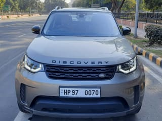 Land Rover Discovery HSE 3.0 Si6