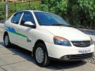 Tata Indigo Emax CNG GLX