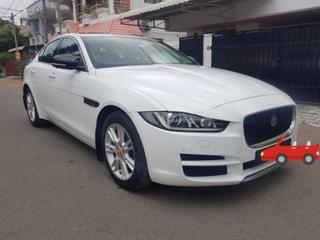 Jaguar XE 2.0L Diesel Portfolio