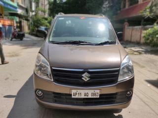 Maruti Wagon R CNG LXI BSIV