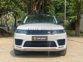 Land Rover Range Rover Sport 3.0 D SE