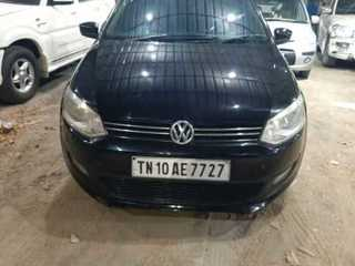 Volkswagen Polo Diesel Comfortline 1.2L