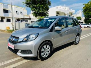 Honda Mobilio S i-DTEC