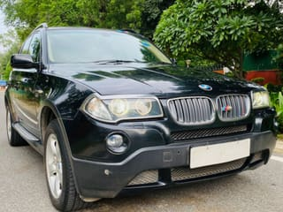 BMW X3 3.0i SAV