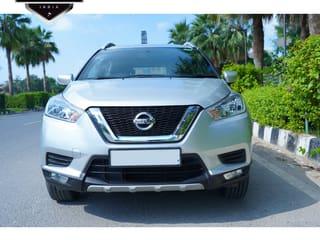 Nissan Kicks 1.5 XV