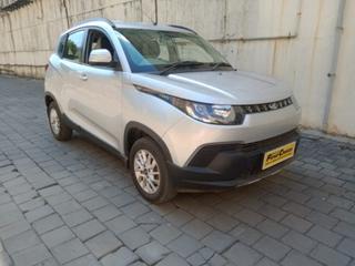 Mahindra KUV 100 mFALCON D75 K6 5str AW