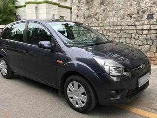 Ford Figo Petrol ZXI