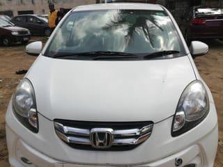 2015 Honda Amaze VX i-Vtech