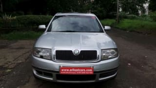 2006 Skoda Superb 2.5 TDi AT Comfort