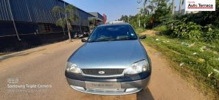 2003 Ford Ikon 1.3 CLXi