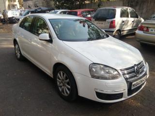 2010 Volkswagen Jetta 1.9 L TDI