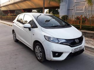 2015 Honda Jazz 1.2 E i VTEC