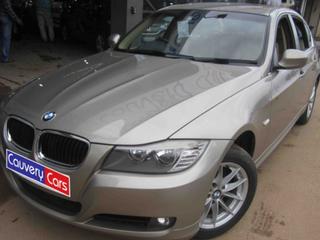 2011 BMW 3 Series 320i Luxury Line